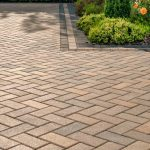 Block Paving Driveways New Brancepeth