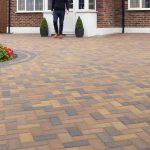 Block Paving Driveways companies in New Brancepeth