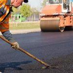 Commercial Tarmac Surfacing near Benton