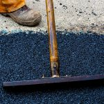 Commercial Tarmac Surfacing Felling