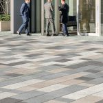 Billingham Block Paving for Business