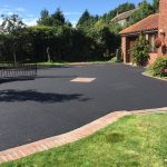 Gainford Tarmac Driveways