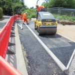 Fencehouses Commercial Tarmac Surfacing