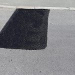 Price of pothole repairs in Stokesley